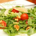 Fresh Arugula Salad