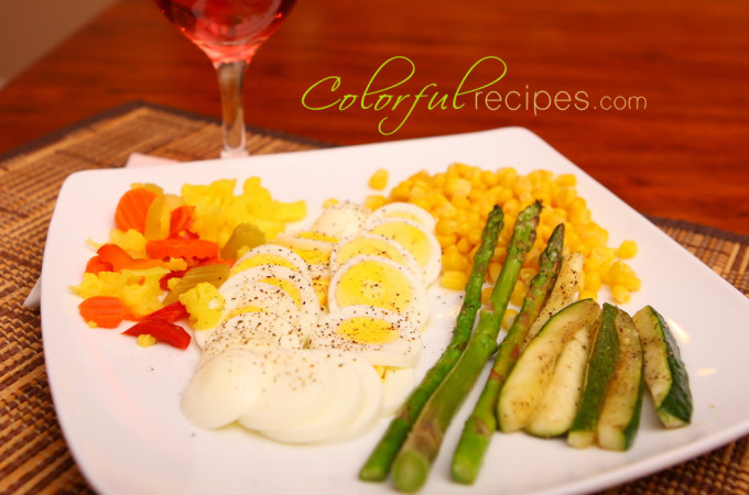 'Eat, Pray, Love' Inspired Dinner