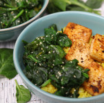 simple-spinach-tofu-with-rice-5