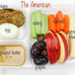 The American Protein Bento Snack Box Idea